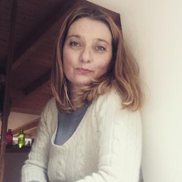Carole Martel El Mehdaoui - Femmes du peuple - Mouvement politique populaire