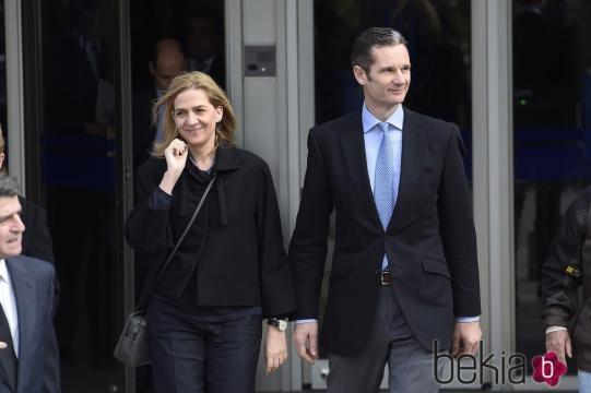 Las 9 humillaciones que la Infanta Cristina nunca creyó que ... - bekia.es