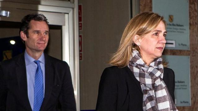 Los 4 testimonios clave que pueden salvar a la Infanta Cristina e ... - vozpopuli.com