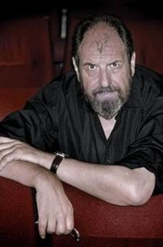 Una imagen informal de Josep Maria Pou, Premio Gaudí de Honor 2017.