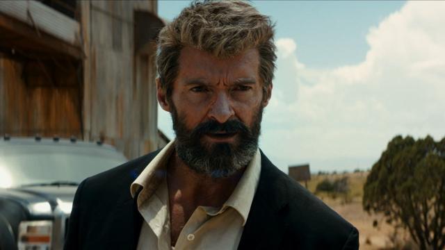Logan: Hugh Jackman encerra sua carreira como o mutante Wolverine (divulgação)