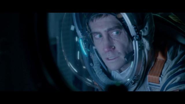 Vida mistura 'Alien' com 'Gravidade' e é estrelado por Jake Gyllenhaal (divulgação)