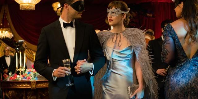 Cinquanta sfumature di nero: domande sul film - cosmopolitan.it