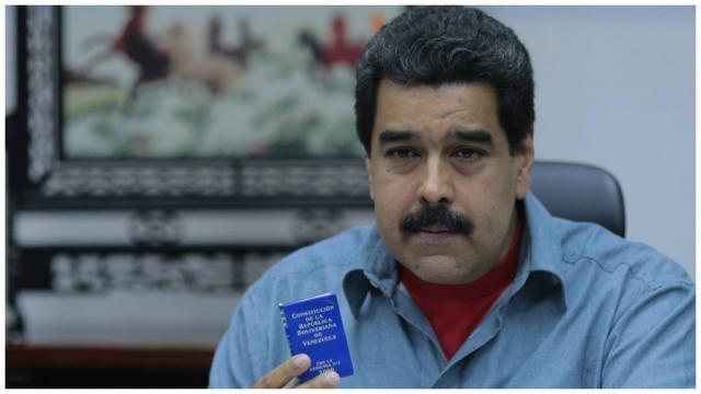 'Es desalentadora y terrible la situación de Venezuela', dicen en EE.UU.