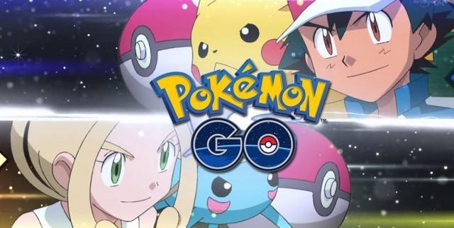 Pokémon Go: novità attese per il 14 febbraio - gizblog.it