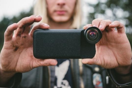Moment lanza su lente gran angular para iPhone 7