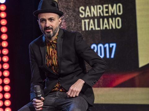 Sanremo: il viaggio di Samuel dal Piemonte