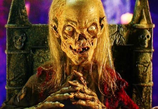 Cuentos de la cripta regresará a la televisión de la mano de M. Night Shyamalan