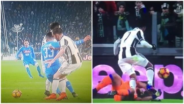 Dopo Juventus-Napoli: De Laurentiis pensa a schierare la primavera nel match di ritorno