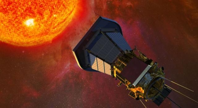 NASA Solar Probe Sets Controls for the Heart of the Sun, Literally ... - popsci.com