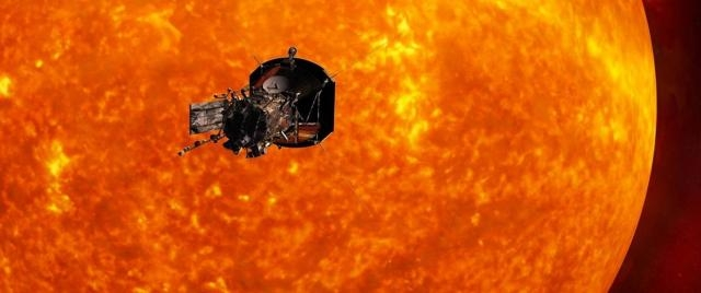New NASA Probe May Solve Three Big Mysteries About the Sun - NBC News - nbcnews.com