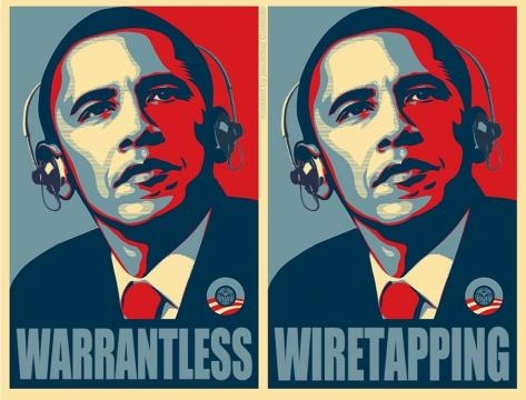 Barack Obama publishes legalistic reply to Trump's wiretap charge ... - totalrehash.com