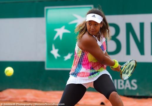 Photos from Roland Garros: Round 1 continues on Monday | Women's ... - womenstennisblog.com