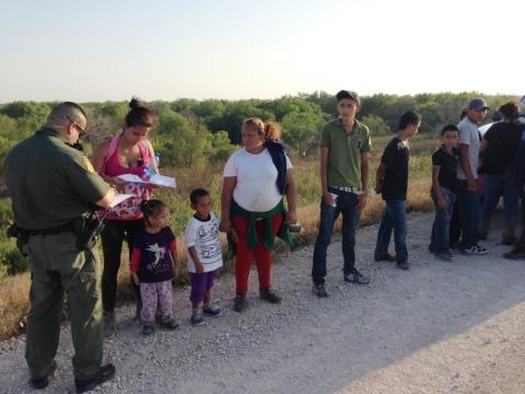 """The Timeline Of The """"Border Crisis"""" – An Intentionally ... - theconservativetreehouse.com"""