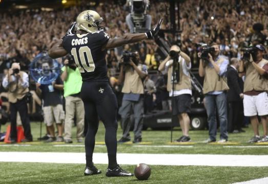 New Orleans Saints Sophomore Spotlight: Brandin Cooks - whodatdish.com