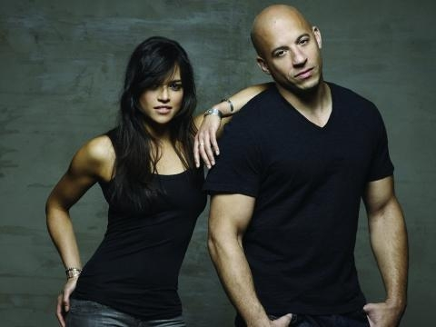 Dom & Letty images Dom & Letty in Los Bandoleros HD wallpaper and ... - pinterest.com