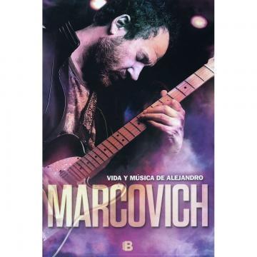 El libro autobiográfico de Marcovich fue editado por Ediciones B