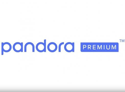 Pandora Premium sfida Spotify e Apple Music
