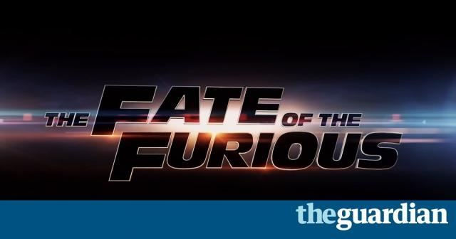 The Fate of the Furious trailer: The Rock, Vin Diesel and Charlize ... - theguardian.com