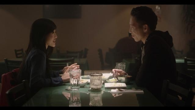 'Comfort' focuses on Chinese-American characters. / Photo via Clint Morris, October Coast PR. Used with permission.
