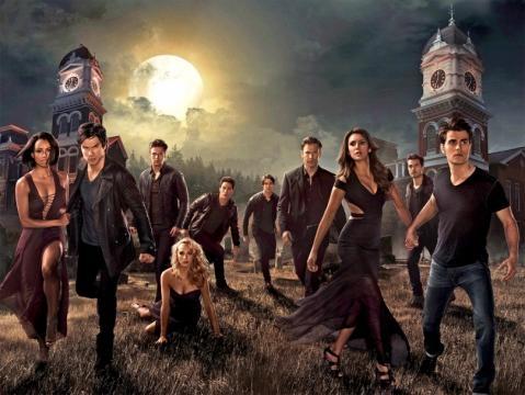 Nina Dobrev Is Leaving THE VAMPIRE DIARIES | Nerdist - nerdist.com