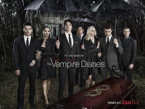 Vampire Diaries' Season 8 Spoilers: What Is A Siren? 6 Things To ... - ibtimes.com