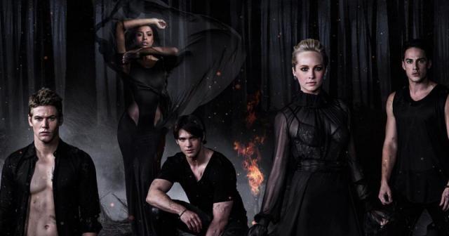 When will The Vampire Diaries Season 7 be on Netflix? - netflixlife.com