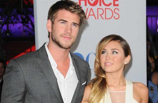 Miley Cyrus & Liam Hemsworth se casaron en secreto? - TKM Chile - mundotkm.com
