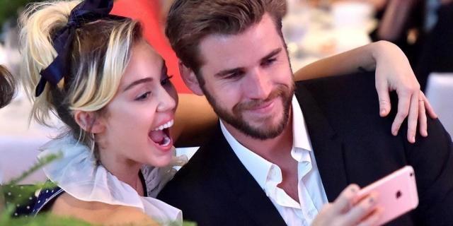Miley Cyrus y Liam Hemsworth se casaron en secreto? - cosmoenespanol.com