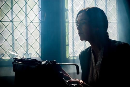 Muchos fueron los escritores que dejaron sus trabajos para participar
