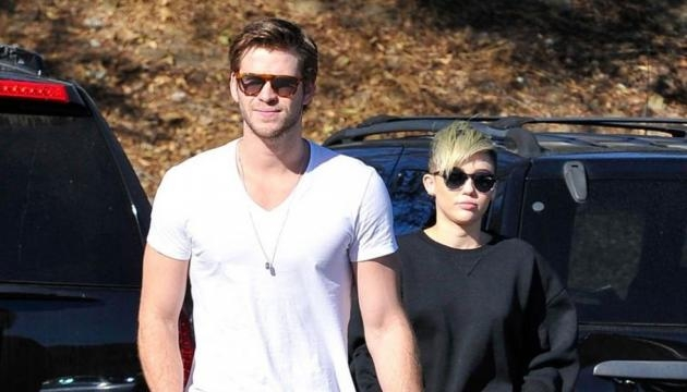 Se casaron en secreto Miley Cyrus y Liam Hemsworth?   Glamour Mexico - glamour.mx