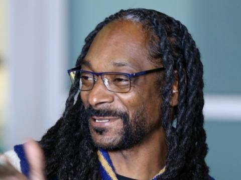 Snoop Dogg Announces Plan To Save Roscoe's House Of Chicken And