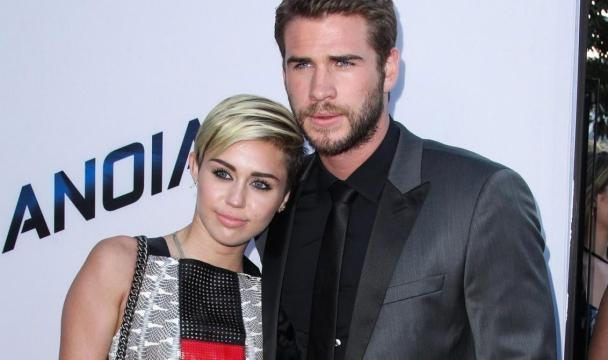 WTF! Miley Cyrus y Liam Hemsworth se casaron en secreto (FOTOS ... - sunoticiero.com