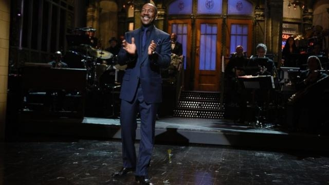 Celebrating 40 years of SNL: the highs and lows of the reunion ... - bossyisthenewblack.net