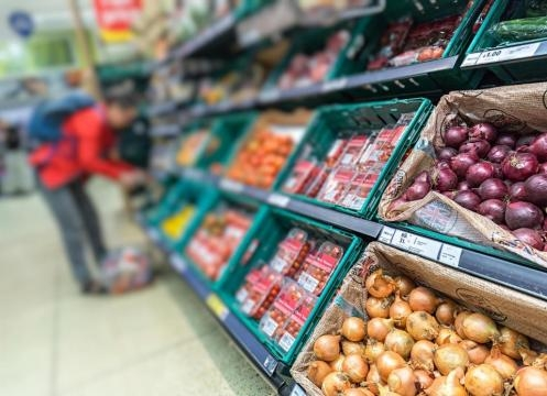Food prices could drop by hundreds of pounds a year if tariffs are ... - thesun.co.uk