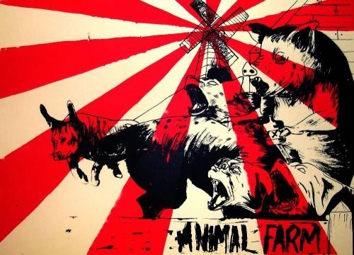GCSE Analysis: Animal Farm by George Orwell   Tutorfair - tutorfair.com