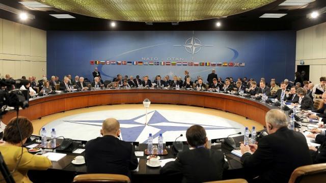 Israel confirms upgraded NATO ties as Turkey said to end veto ... - timesofisrael