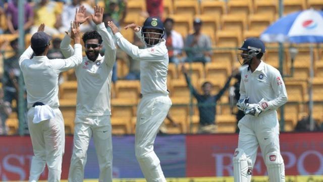 Live streaming, India vs Australia, Day 3, Bangalore Test: Where ... - hindustantimes.com