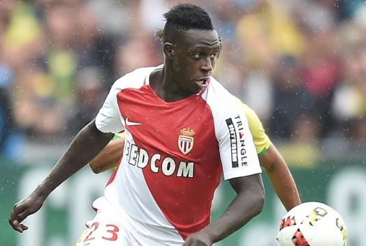 Monaco - Benjamin Mendy: « Cette image, c'est ma faute » - bfmtv.com