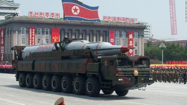 North Korea: U.S., South Korea will suffer 'terror' / Photo by CNN.com via Blasting News library