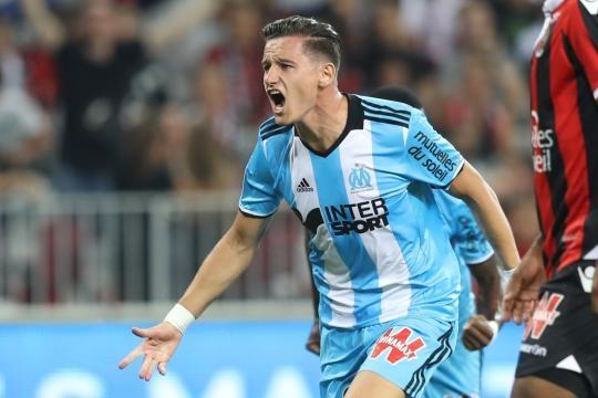 OM: Florian Thauvin violemment agressé à Marseille - bfmtv.com