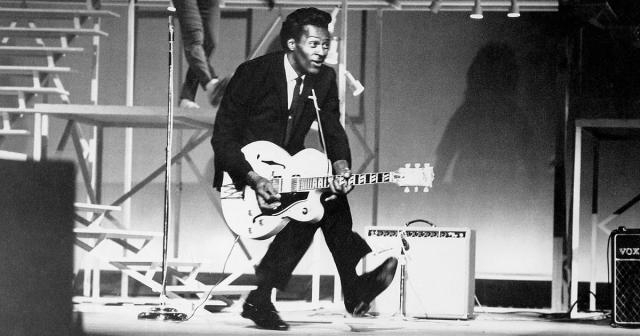 Peter Guralnick on Why Chuck Berry Is Greater Than You Think ... - rollingstone.com
