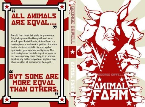 Review Of The Animal Farm - blogspot.com