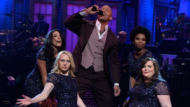 Saturday Night Live: In New Season, 4 Puzzles to Solve | Variety - variety.com