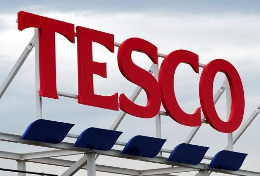 Tesco pulled items such as Marmite and Pot Noodle from its website ... - thesun.co.uk