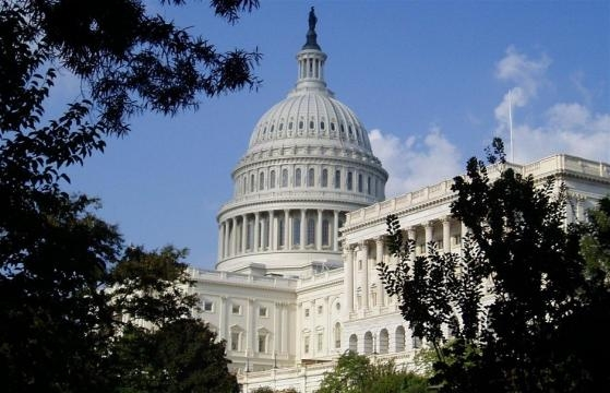 The U.S. Capitol / Matt Wade, Flickr CC BY-SA 2.0