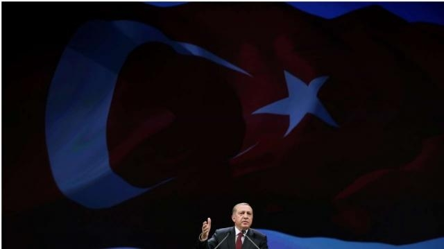 Turkey's President Erdogan could rule until 2029 under plan to ... - scmp.com