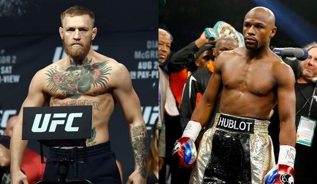 UFC News: UFC President Dana White Offers $50 Million For Conor ... - inquisitr.com