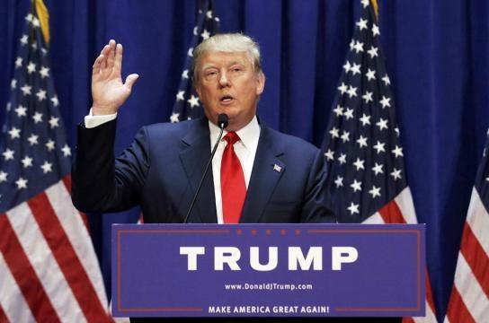 Watch President-elect Donald Trump's full victory speech – BGR - bgr