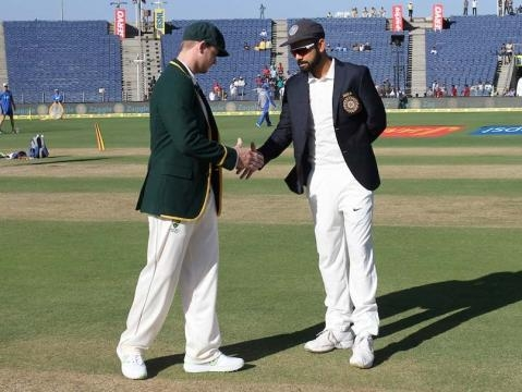 When And Where To Watch India vs Australia 2nd Test Live Coverage ... - ndtv.com